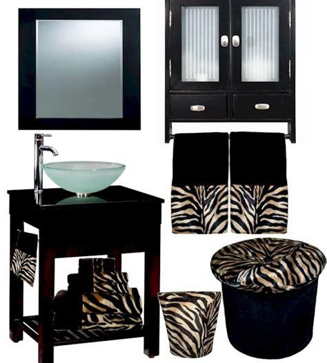 Zebra Print Bathroom Ideas by 25 Best Ideas About Zebra Bathroom Decor On