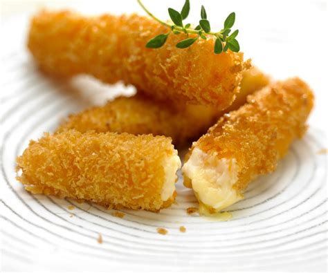 recette de cuisine de a à z recette pour l 39 apéritif beignets de fromage