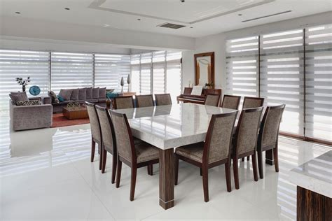 large dining room tables seat  dining room large square