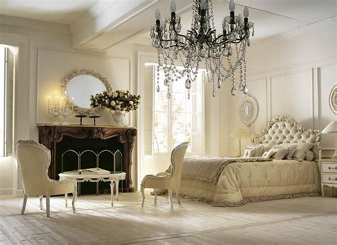 Decor Your Bedroom With Modern Classic Furniture For A