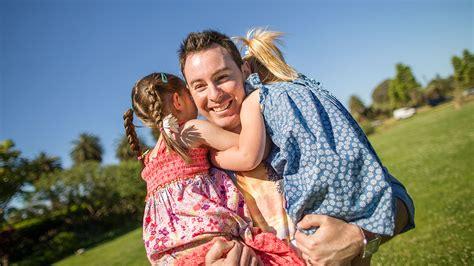 parent family support services links raising children