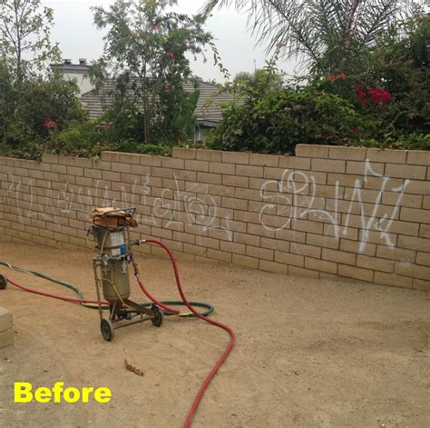 precision pool tile cleaning graffiti removal
