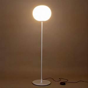 Flos Glo Ball F3 Floor Lamps Buy At Light11eu