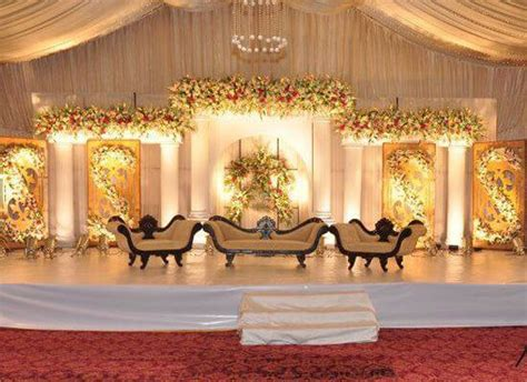 12 best Pakistani Wedding Stage Decoration images on