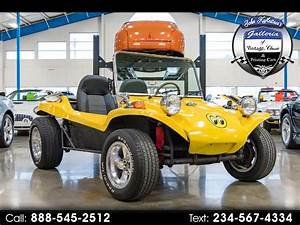Classic Volkswagen Dune Buggy For Sale On Classiccars Com