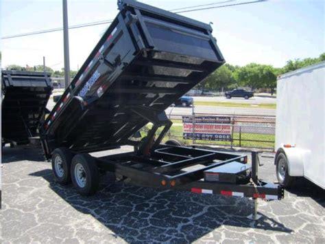 hydraulic dump trailer  rentals dallas tx   rent hydraulic dump trailer   dfw