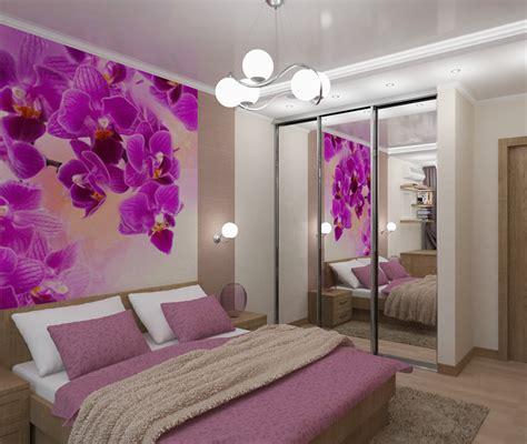 Design Ideas For Purple Bedroom by 25 Purple Bedroom Designs And Decor Designing Idea