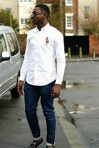 How to wear a Dress Shirt with Jeans | The Idle Man
