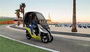 3 Rad Elektroroller : emobilserver elektro roller news ~ Kayakingforconservation.com Haus und Dekorationen