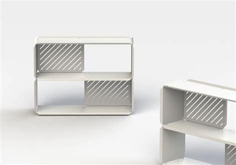 bureau etagere design étagère design plane pour le bureau b2 100