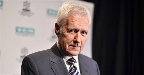 alex trebek admits  wears  hair piece due  chemotheraphy