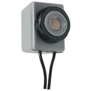 Photocell Lights by 24v Photocell Installation Doityourself Com Community Forums