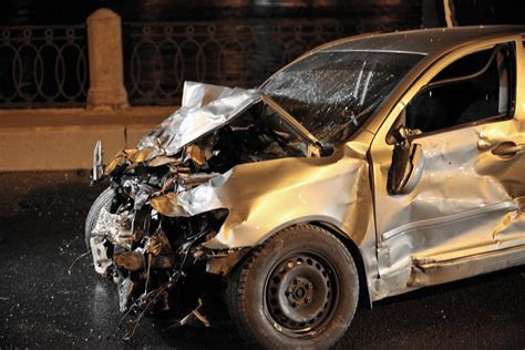 Passenger in Car Accident Injured by Drunk Driver - Taylor ...