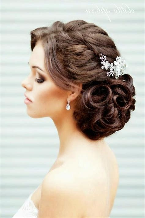 20 creative and beautiful wedding hairstyles for long hair 15 photo of long hairstyles updos for wedding