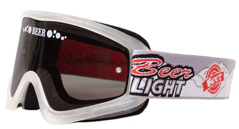 beer goggles motocross beer optics goggles mx atv motocross dirt bike dry