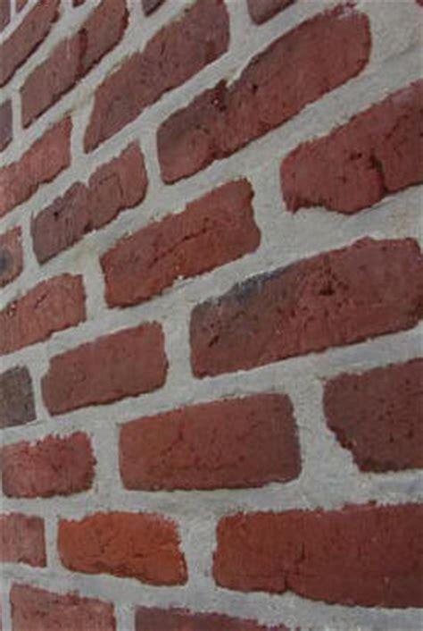 brique de facade de pavement brique pour maison plaquette de parement pour mur briquette de