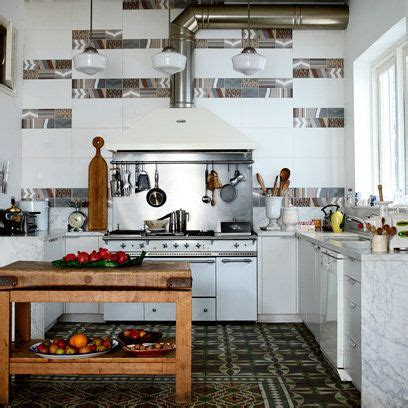 cooker hood  industrial pipes home decor kitchen