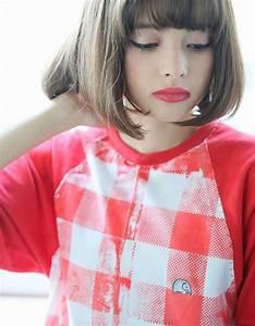 Coiffure Carre Plongeant : coiffure visage rond carr plongeant 40 coiffures canon ~ Nature-et-papiers.com Idées de Décoration