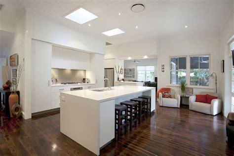 graceville modern kitchen  makings  fine kitchens