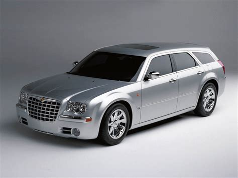 Chrysler 300 Touring Station Wagon Car Picture