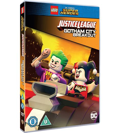 lego dc competition whippersnapperkids  uks