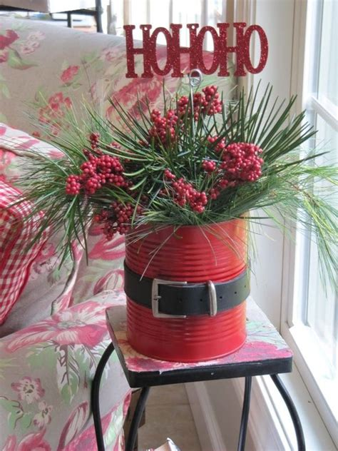 coffee  holidays parties christmas centerpieces