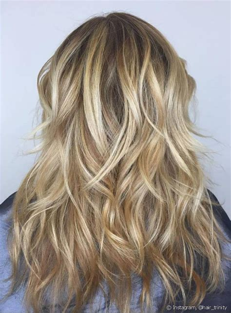 With Hair by Brighten Up Your Look With The Quot Hair Strobing Quot Trend