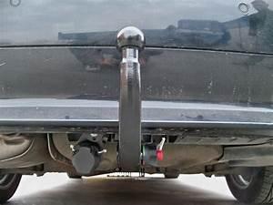 Bosal Oris Vertical Ak41 Towbar Bmw 5 Series  E60