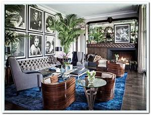 6 Hottest Trends on Art Decor Interior Design | Home and ...