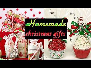 [easy & cheap]DIY Christmas Gifts For Family 2015