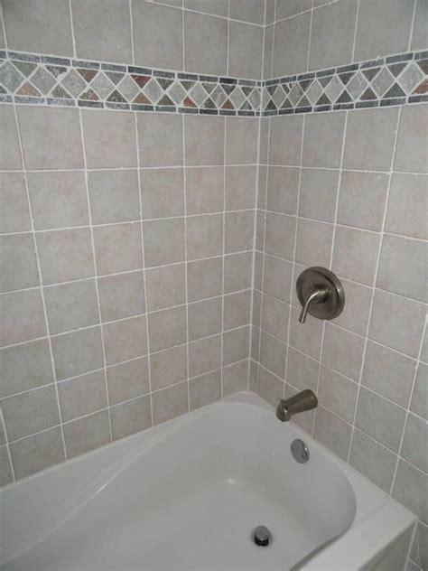 bathrooms  tiled tubs ceramic tile flooring ceramic