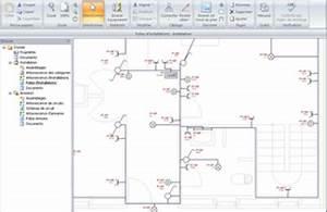 Logiciel Plan Electrique Maison Plan Electrique Maison Gratuit - Plan electricite maison gratuit