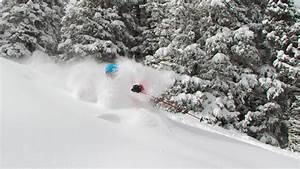 """NOAA: Colorado Storm Upgraded 