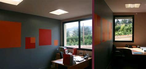 photo deco bureau décoration bureau entreprise
