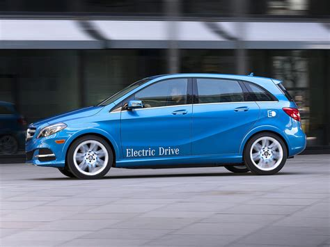 Electric Cars 2016 Prices by 2016 Mercedes B Class Electric Drive Price Photos