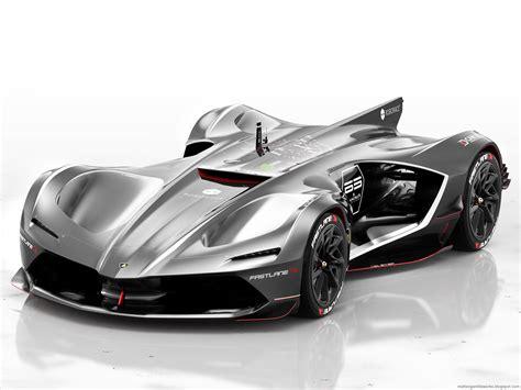 Racing Car by Lamborghini Racer The Future Of Autonomous Racing