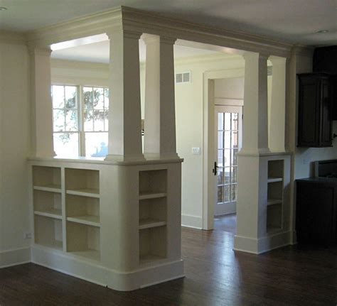 Craftsman Style Built In Bookcases by Craftsman Style Built In Bookcases 2201 South Halsted