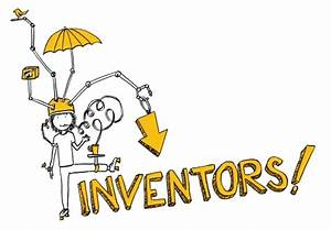 Inventors Project Kids Inventions Made Real