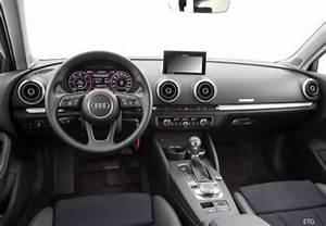 A3 2017 Fiche Technique : audi a3 1 0 tfsi sport hatchback sportback 8v ii 115km 2016 ~ Maxctalentgroup.com Avis de Voitures