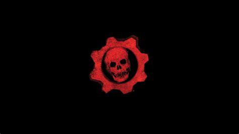 logo gears  war  hd games  wallpapers images