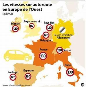 Limitation Vitesse France : forum faut il abaisser de 10km h les limitations de vitesse corse matin ~ Medecine-chirurgie-esthetiques.com Avis de Voitures
