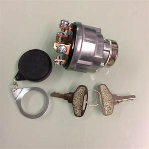 Perkins Ignition Switch Thawites Ukign020