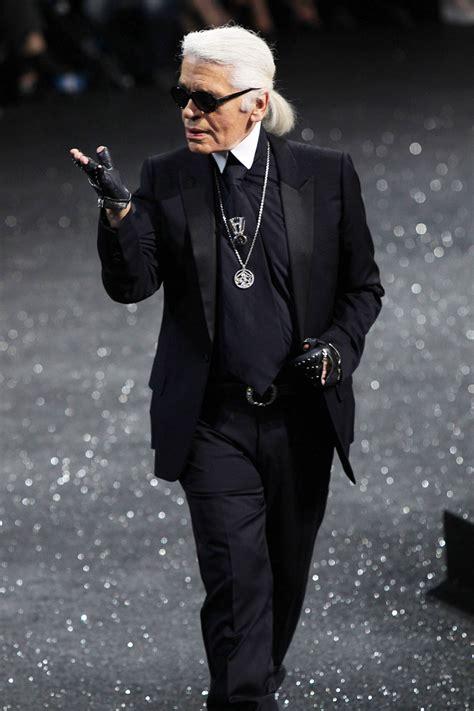 Chanel, H&M, Macy's, Diet Coke: What Should Karl Lagerfeld ...
