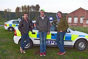Episode Top Gear : jeremy clarkson takes part in a police chase top gear series 21 episode 1 bbc two youtube ~ Medecine-chirurgie-esthetiques.com Avis de Voitures