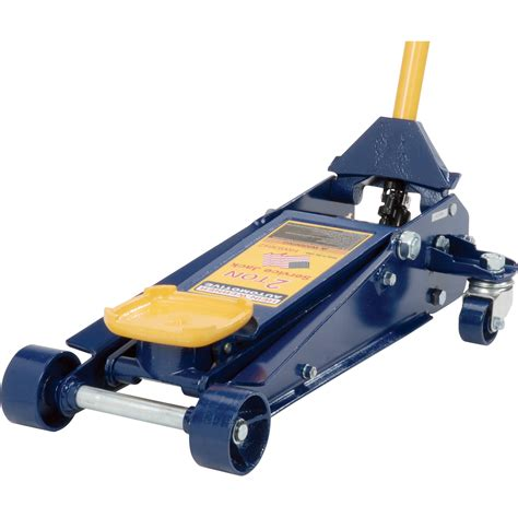Hein-werner Automotive 2-ton Service Floor Jack
