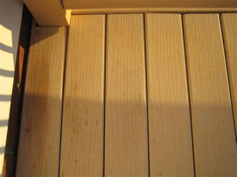 pictures corte clean composite deck dock