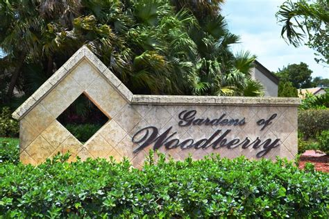 gardens of woodberry homes for sale in palm