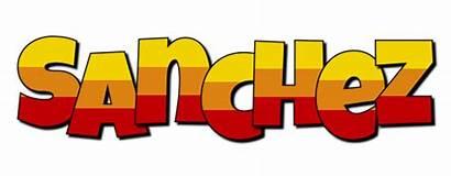 Sanchez Jungle Logos Cool Textgiraffe