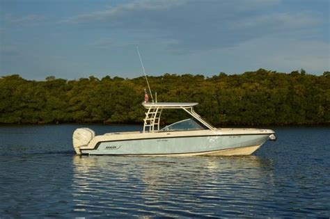 Boats Like Boston Whaler Vantage by 2017 Boston Whaler 27 Vantage Boat For Sale 27 Foot 2017