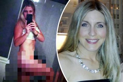 Teacher Guilty Blonde Admits Sending Raunchy Naked Selfies And Stalking Teen Pupils Daily Star